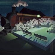 【PSVR】くたびれた魂から覗くそれぞれの人生 VRを使ったインタラクションアニメ『Manifest 99』がリリース