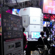 【TGS2019】KONAMIブースは『ラブプラス EVERY』『悪魔城ドラキュラ』など豊富なラインナップ! 「PCエンジン mini」体験コーナーも