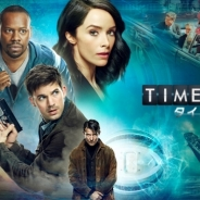 海外ドラマ専門チャンネルのAXN、4月から放送開始する「タイムレス」の360度動画を公開