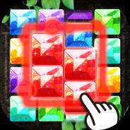 グッドラックスリー、新作パズルゲーム『Slide Jewels(スライドジュエル)』をリリース