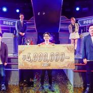「RAGE Shadowverse 2020 Winter」GRAND FINALSが開催 並み居る強豪を倒したGale選手が優勝し賞金400万円を獲得!