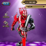 バンダイナムコ、『仮面ライダー ブレイクジョーカー』で大型アップデートを実施 ホーム画面やデッキ画面などをリニューアル