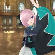 FGO PROJECT、『Fate/Grand Order Waltz』で沖田総司モチーフの『暁に咲く華』を紹介するショートムービーを公開