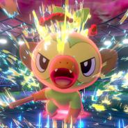 シリコンスタジオ、『YEBIS 3』が『ポケモンソード・シールド』に採用されたと発表