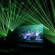 サカナクションの「Aoi」を8K3D&22.2chのVRシアターで デジタルコンテンツエキスポで事前予約受付を開始…無料で体験可能