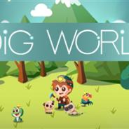 VX networks、カジュアル穴掘りゲーム『ディグワルード:Digworld』の事前登録を開始
