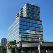 グリー、六本木ヒルズ森タワーから六本木ヒルズゲートタワーに2022年8月に移転