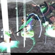 アソビモ、『イルーナ戦記』のレイドバトルに新ステージ「鉄機兵と轟く霹靂」を追加 ボス討伐イベントも開催