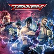 モバイル版『鉄拳』に「ストリートファイター」シリーズの「豪鬼」が期間限定で参戦! 「豪・波動拳」も使用可能