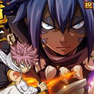 コプロ、『FAIRY TAIL 極・魔法乱舞』の3周年イベントに「竜王アクノロギア」が11日より登場!
