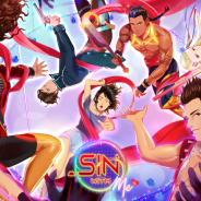 Voltage Entertainment USA、英語版恋愛ドラマアプリ最新作『Sin With Me』を読み物アプリ『Lovestruck』内で配信開始!