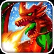 米国グリーの『Knights & Dragons』がGoogle Playのユーザー投票型アワードで部門1位を獲得 さらに月間500万ドルの売り上げを達成!