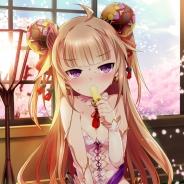 DMM GAMESとマーベラス、『天歌統一ぷろじぇくと』キャラクター紹介動画第6弾「今川家」公開 ボーカル曲「幻想のカタストロフィ」も必聴!