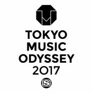 宇多田ヒカルのライブVR体験も スペースシャワーTVのイベント「TOKYO MUSIC ODYSSEY 2017」の詳細が発表に
