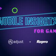 Repro、adjustと共催でゲームウェビナー「MOBILE INSIGHTS FOR GAMING」を5月29日17時より開催 f4samuraiやアプリボットが登壇