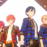 Happy Elements、『あんさんぶるスターズ!!Music』で「Trickstar」の「Rebellion Star」ゲームサイズフルver.を公開!