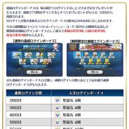 FGO PROJECT、『Fate/Grand Order』のお助けTIPS集を更新 ログインボーナスには何がある?
