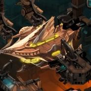 WeMade Online、今春提供予定の戦略ガチRPG『レジェンドオブアトラン』の追加情報を公開…王宮、飛空艇、闇商店