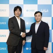 グリーと Bilibili、日中におけるスマホゲーム事業とVTuber事業で提携…三木一馬氏と安藤武博氏をプロデューサーに迎えbGゲームスを設立、新作スマホゲームの企画を開始