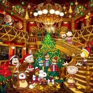 カプコン、『スヌーピー ライフ』でクリスマスイベントを開催中! 大型アップデート第2弾で追加された新機能も紹介