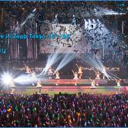 Donuts、『Tokyo 7thシスターズ』1st LIVEを完全収録したBD/DVDを10月28日に発売決定! さらにライバルユニット「KARAKURI」「4U」の新曲も同時リリース