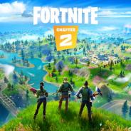 Epic Games、『Fortnite(フォートナイト)』でチャプター2シーズン1をローンチ