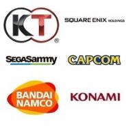 大手ゲーム6社、20年3月通期の増益予想はセガサミーとカプコンのみ スクエニとバンナムが高い進捗率