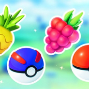Nianticとポケモン、『ポケモンGO』が1ポケコインのボックスを販売中 「モンスターボール30個」「スーパーボール20個」などが手に入る
