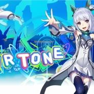 【PSVR】VRリズムゲーム『Airtone』が11月29日に配信決定 全30曲を収録予定…サウンドトラックも同日発売へ