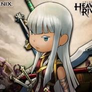 スクエニ、『ヘブンストライク ライバルズ』をSteamで配信開始 Steam版限定のトレーディングカード機能やアプリ版とのアカウント連動も有り