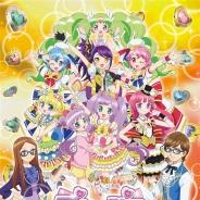『ライブミュージカル「プリパラ」』3大ニュースが発表! アニメビジュアルやミニライブ開催、来場特典が明らかに 一般発売は10月29日から
