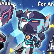 WHRP、タップ系シミュレーションゲーム『Dash Heroes -ダッシュヒーローズ-』が多言語への対応を開始 5言語でプレイが可能に