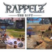 ガーラ、『Rappelz Mobile』の東南アジアでのサービス提供開始を2020年3月期2Qから3Qに延期