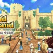 アルティ、箱庭人生シミュレーション『ワールドネバーランド エルネア王国の日々』で年末年始キャンペーンを実施