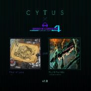 Rayark、音楽リズムゲーム『Cytus II』に謎の新キャラ「Nora」とそのストーリーを追加 タイトーの「GROOVE COASTER 4」とコラボも