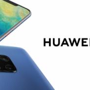 ファーウェイ・ジャパン、『HUAWEI Mate 20 Pro』を11月30日に発売 2KのOLEDとLeicaトリプルカメラ搭載のフラッグシップスマートフォン