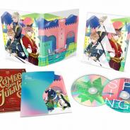 ポニーキャニオン、TVアニメ『A3!』よりBlu-ray&DVD第3巻のジャケット画像&ドラマCD試聴動画を公開