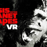 【PSVR】映画『猿の惑星』ベースのVRアクションが4月3日発売 サルになって壁を登り、戦い、施設から逃げ出せ