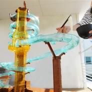 タカラトミーアーツ、走麺距離5m70cmのスペクタキュラー『タワーズロック そうめんアドベンチャー』を4月26日発売決定!