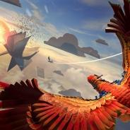 E3直前…続々と公開されるPSVRムービー 美しい絵本のような『How We Soar』とステルスアクション『Volume:Coda』の2つを紹介