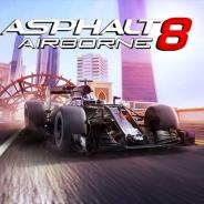 ゲームロフト、『アスファルト8:Airborne』で「マシン組み立て機能」や新マシン・イベントの実装を含むアップデートを実施