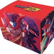 カプコンの「ロックマン」のカードサプライ第2弾が10月24日から発売