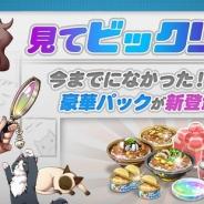 ESTgames、『マイにゃんカフェ』で「ねこまんま」や「転生の秘薬」が入った豪華なアイテムセット「リバースパック」を販売開始!