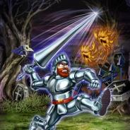 マイネットゲームス、『アヴァロンの騎士』がカプコン名作ゲームとコラボイベント 「超魔界村」や「ヴァンパイアシリーズ」など