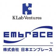 KLab Ventures、日本エンブレースに出資 医療・介護関係者向けSNS「メディカルケアステーション」を運営