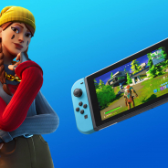 Epic Games、『フォートナイト』スイッチ版で解像度が向上! フレームレートの安定性も改善