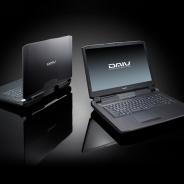 Core i7 8700 x GTX 1080(8GB) x17.3型液晶搭載のハイエンドノートPC発売 32万9800円(税別)でマウスコンピュータより