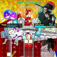 モブキャスト、⽔⼝哲也⽒と共同開発した新作アプリ『ルミネス パズル&ミュージック』をグローバル配信に先駆け7月19日に日本先行配信決定