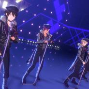 Happy Elements、『あんさんぶるスターズ!!Music』内でUNDEADのMelody in the Darkゲームサイズフル ver.を公開!