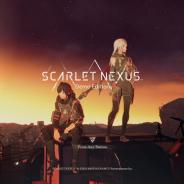 バンナム、新作アクションRPG「SCARLET NEXUS」無料体験版を配信決定